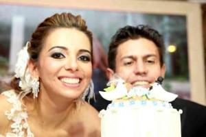 Fotografia de Casamento